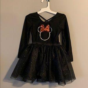 NWT Minnie Mouse dress